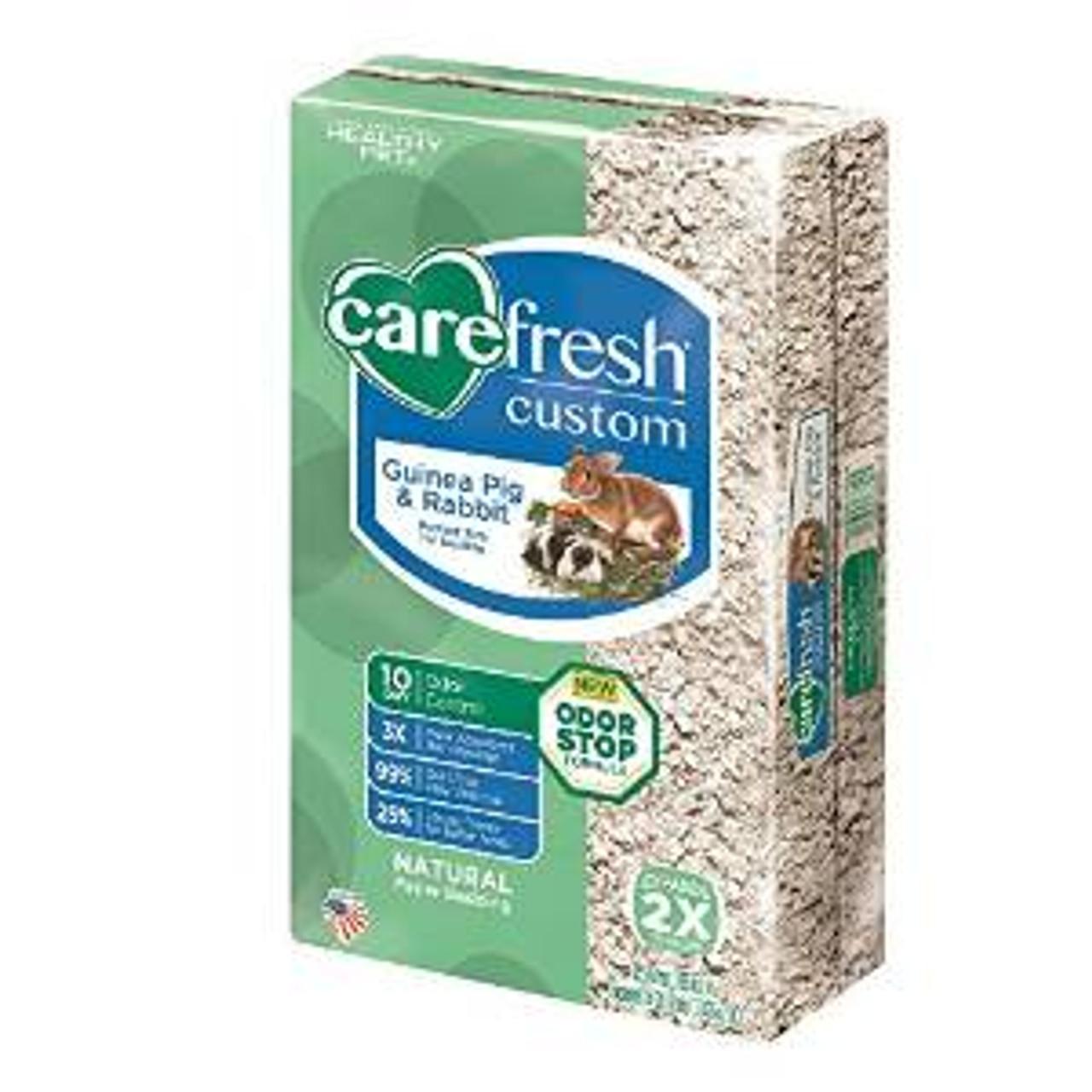 30 L carefresh Complete Pet Bedding Natural