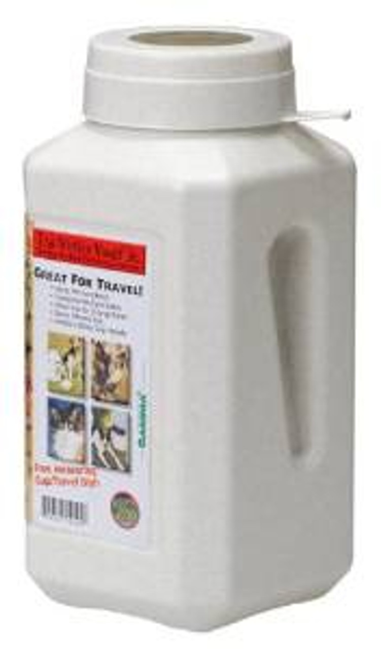 Gamma Vittles Vault Junior Compact Pet Food Container 4 6 Lbs