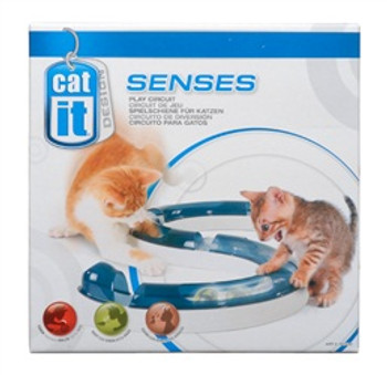 Catit Design Senses Play Circuit {requires 3-7 Days before shipping out}