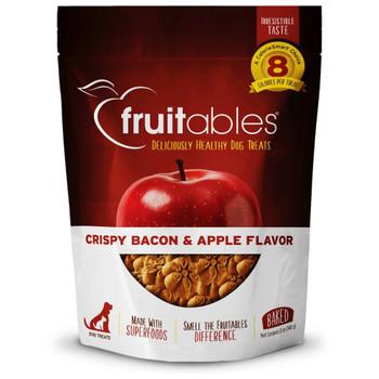 Fruitables Apple Bacon Crunchy Treat 8 / 12 oz