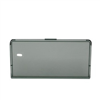 Filter Case Cover F/500{requires 3-7 Days before shipping out}