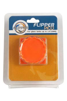 Flipper Cleaner Pico 2 In 1 Magnetic Aquarium Cleaner 1ea