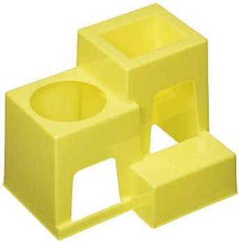 Habitrail Playground Hideaway {requires 3-7 Days before shipping out}