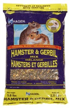 Hamster/gerbil Staple Vme 5# {requires 3-7 Days before shipping out}