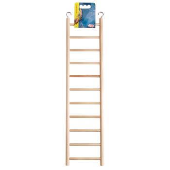 Living World Wooden Ladder - 11 Steps 81504{L+7RR}