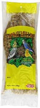 Lw Spray Millet 3.5oz {requires 3-7 Days before shipping out}