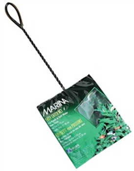 Marina 6in Easycatch Nylon Net 12in Hdl {requires 3-7 Days before shipping out}