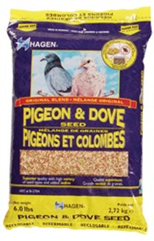Pigeon & Dove Staple Vme 6#{requires 3-7 Days before shipping out}