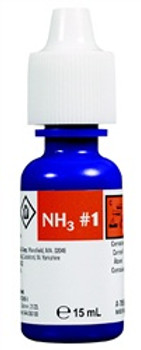 Hagen Reagent Ammof/s 1-76378 {requires 3-7 Days before shipping out}