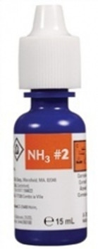 Ammonia Fresh/saltwater Refill. {requires 3-7 Days before shipping out}