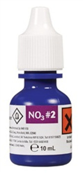 Nitrate Reagent #2 Refill.{requires 3-7 Days before shipping out}