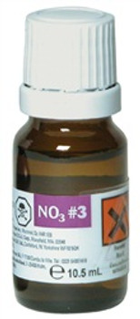 Nitrate Reagent #3 Refill.{requires 3-7 Days before shipping out}