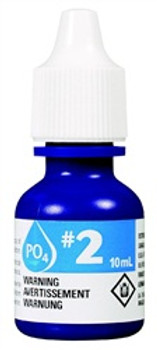 Phosphate Reagent #2 Refill. {requires 3-7 Days before shipping out}