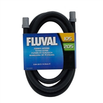 Ribbed Hosing F/105/205 106/206 {requires 3-7 Days before shipping out}