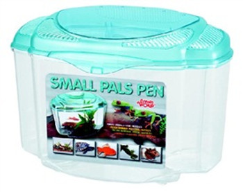 Lw Small Pals Pen Small {requires 3-7 Days before shipping out}
