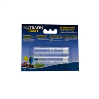 Replacement Test Tubes (2/pk).{requires 3-7 Days before shipping out}