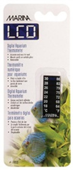 Marina Meridian Thermometer C/f {requires 3-7 Days before shipping out}
