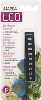 Marina Nova Thermometer Fahrenheit{requires 3-7 Days before shipping out}