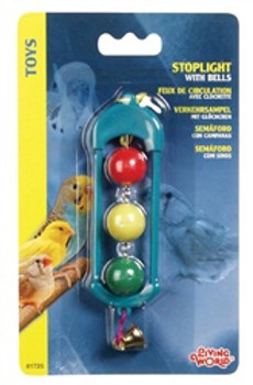 Lw Stoplight W/ Bells {requires 3-7 Days before shipping out}