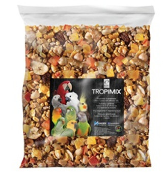 Tropimix Small Parrot 20# {requires 3-7 Days before shipping out}