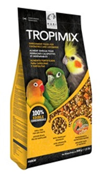 Tropimix Lovebird/cockatiel 2#{requires 3-7 Days before shipping out}