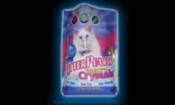 ULTRA PETLitter Pearls Micro Crystal Cat Litter 7lb