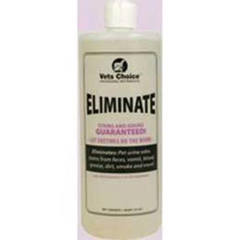 Health Extension Eliminate Stain & Odor Remover Gallon