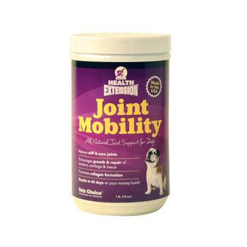 Health Extension Joint Mobility Powder 1 Lb.