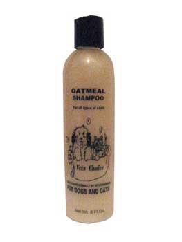 Health Extension Oatmeal Shampoo 8 Oz.