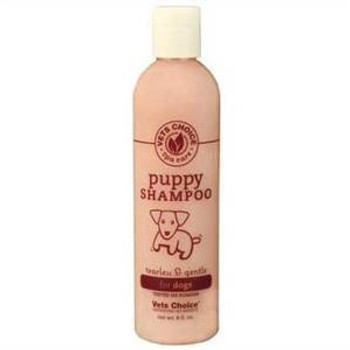 Health Extension Puppy Shampoo 8 Oz.