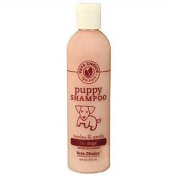 Health Extension Puppy Shampoo 8 Oz.