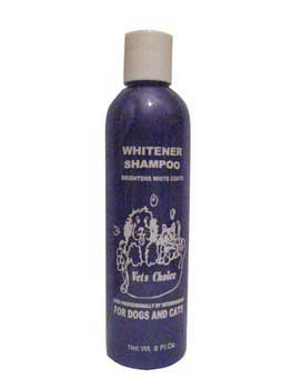 Health Extension Whitener Shampoo 8 Oz.