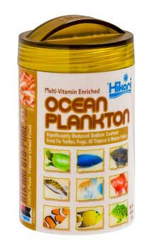 Hikari Bio-pure Freeze Dried Plankton .42oz