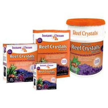 Instant Ocean Reef Crystals Reef Salt 10 Gal