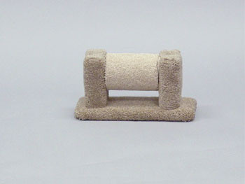 North American Pet Classy Kitty Cat Roller Toy