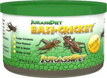 Jurassi-diet Easi-cricket Large 17 Oz-93831