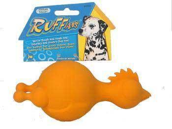 JW Pet Ruffians Chicken