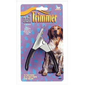 JW Pet Company Gripsoft Jumbo Deluxe Nail Trimmer