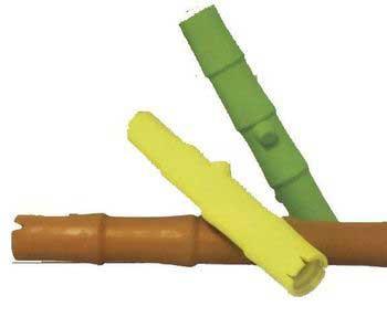 JW Pet Company Lucky Bamboo Stick Large