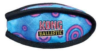 Kong Ballistic Football Large