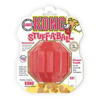 Kong Stuff-a-ball Large