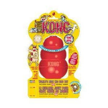 Kong Classic Kong Red Extra Large