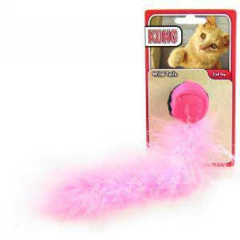 Kong Wild Tails Cat Toy
