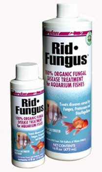 Kordon Rid-fungus 100% Natural Disease Treatment 4oz