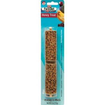 Kaytee Forti-diet Pro Health Canary/finch Honey Stick 4oz