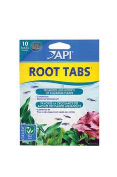 Aquarium Pharmaceuticals Root Tabs 10 Count
