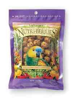 LafeberLefeber Nutri-berries Sunny Orchard Parrot 10oz