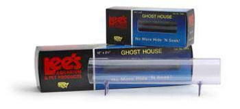 Lee's Ghost House 2in X 10in