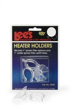Lee's Heater Holder 2pc