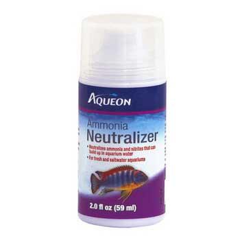 Aqueon AGA Ammonia Neutralizer 2oz